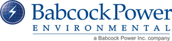 Babcock Power Environmental logo
