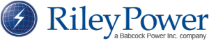 Riley Power logo