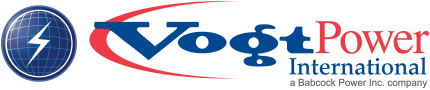 Vogt Power logo