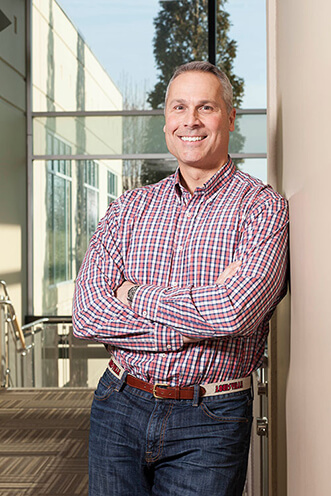 Babcock Power Inc. President and CEO Michael LeClair