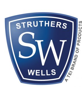 Struthers Wells Logo