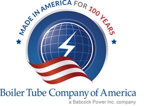 BTA 100 Year Logo