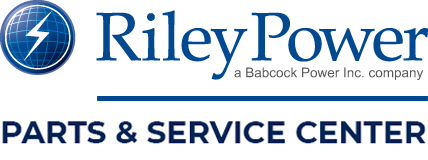 Riley Power Parts & Service Centers