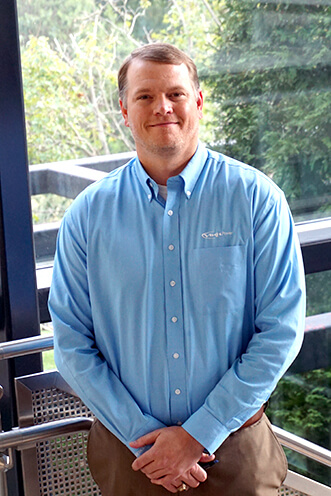 Tom Price, President and CEO of Babcock Power Services & Babcock Power Environmental
